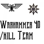 Warhammer 40k / Kill Team