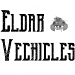 Eldar Vehicles