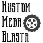 Kustom Mega Blasta