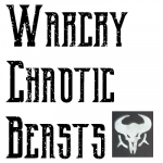 Chaotic Beasts