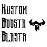 Kustom Boosta-Blasta